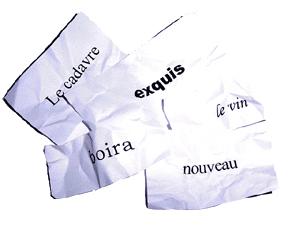 L'atelier d'écriture 2012-2013 # Cadavres exquis… | Plozarch